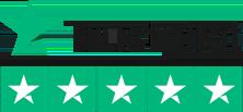 Trustpilot score • Gras en Groen Kunstgras