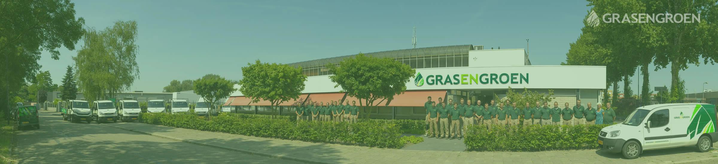 contact • Gras en Groen Kunstgras