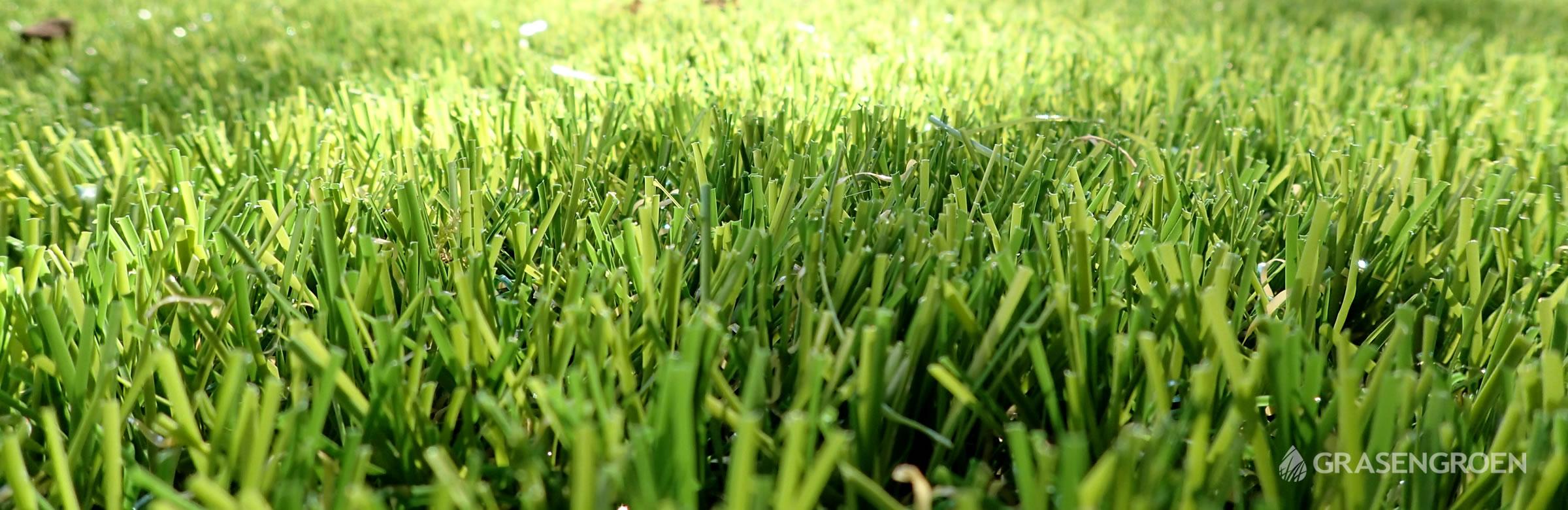 handleiding kunstgras • Gras en Groen Kunstgras