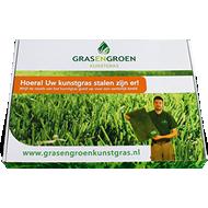 Dienststalenaanvragen • Gras en Groen Kunstgras