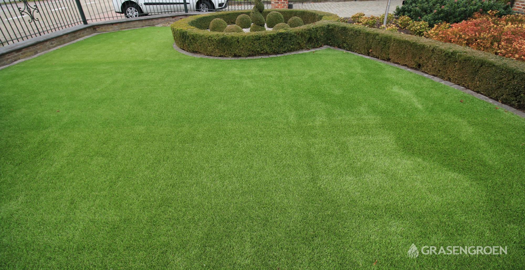 Kunstgrasleggenkermt13 • Gras en Groen Kunstgras