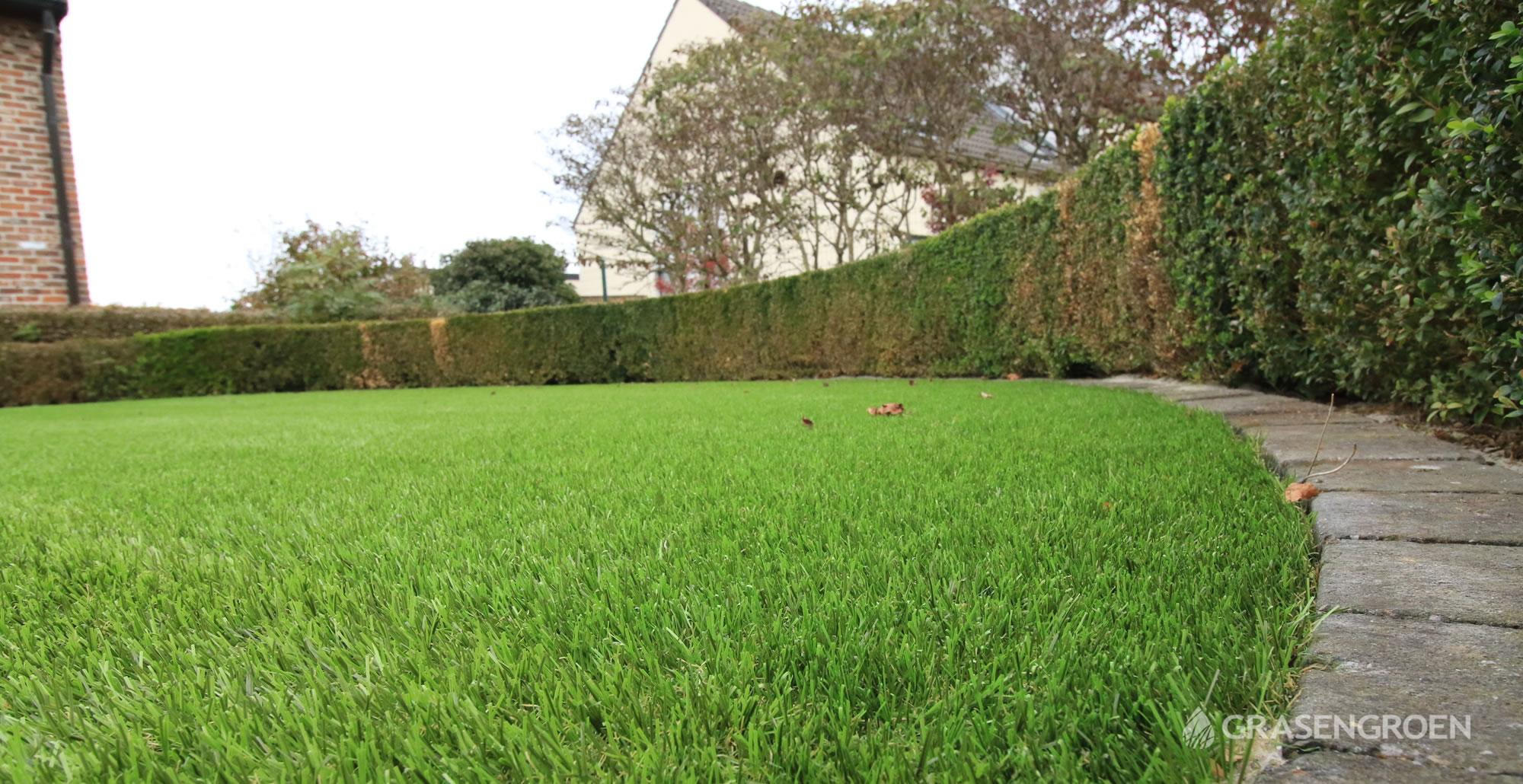 Kunstgrasleggenkermt17 • Gras en Groen Kunstgras