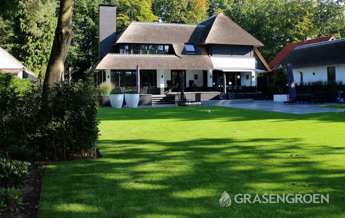 Kunstgrasleggenstappenplan • Gras en Groen Kunstgras