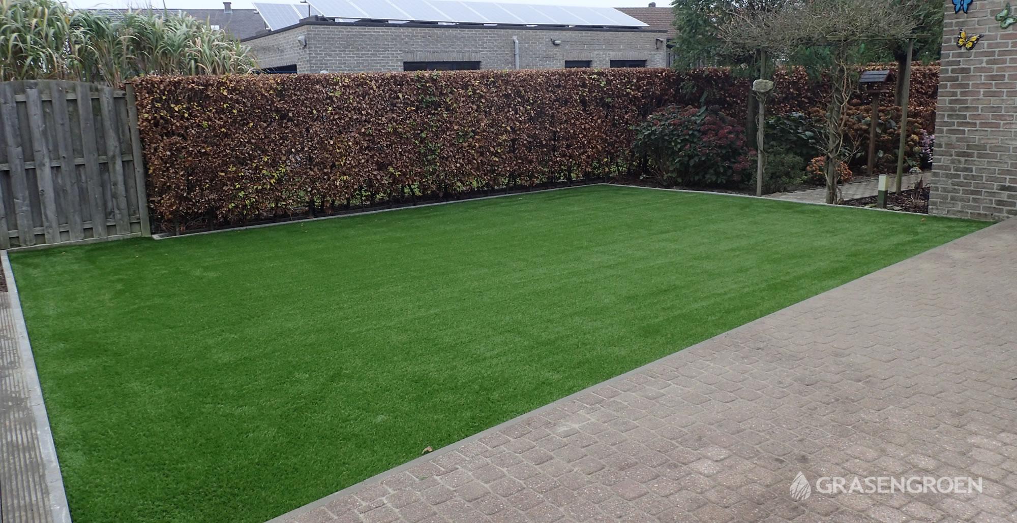 Kunstgrasleggennijlen16 • Gras en Groen Kunstgras