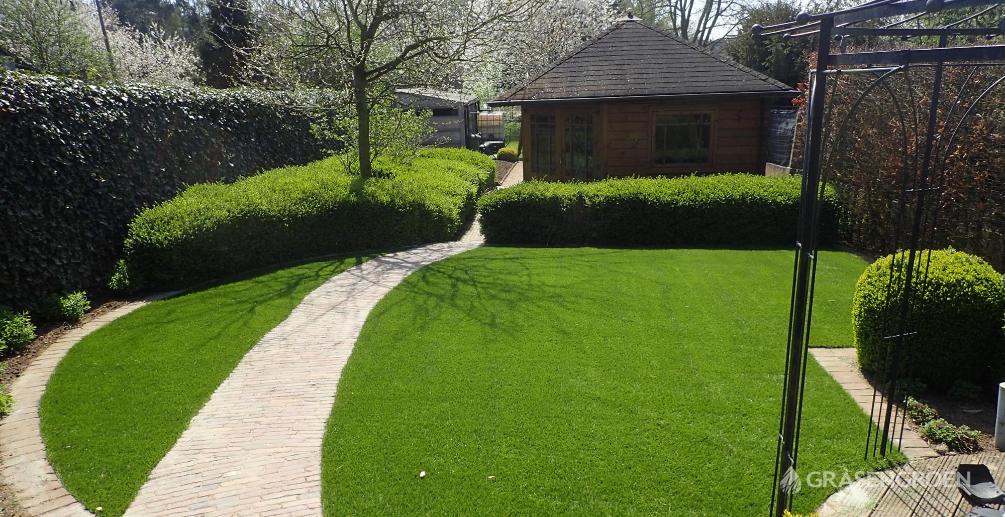 Kunstgrasleggenscherpenheuvel18 • Gras en Groen Kunstgras