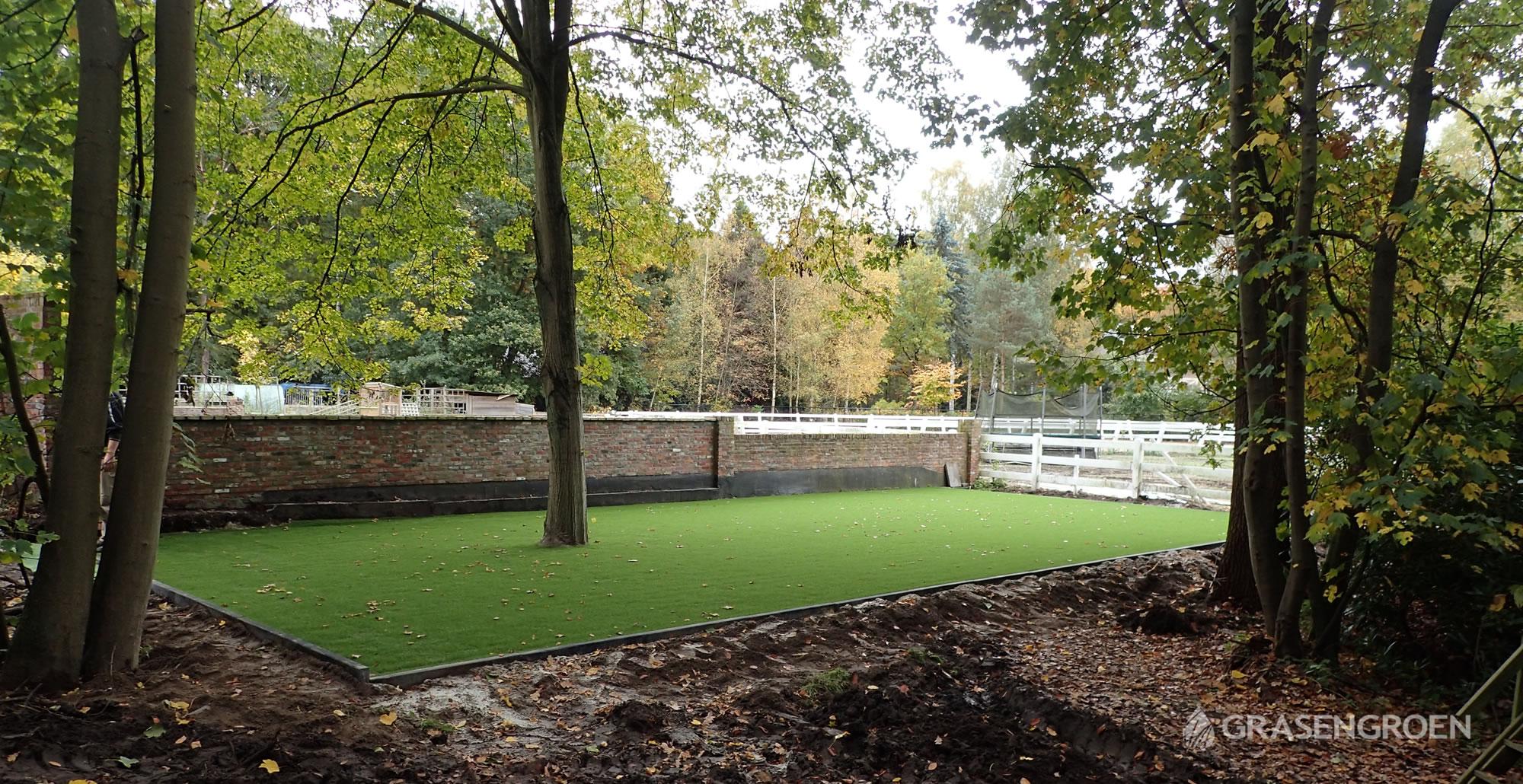 Kunstgrasleggenschoten18 • Gras en Groen Kunstgras