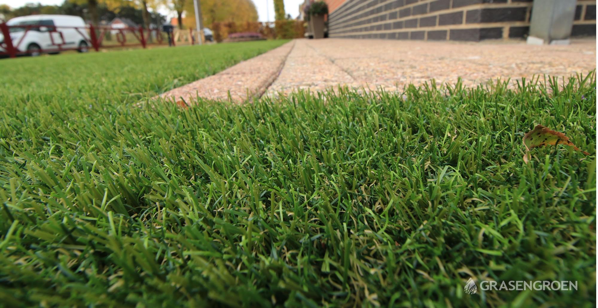 Kunstgrasleggensintjorisweert15 • Gras en Groen Kunstgras