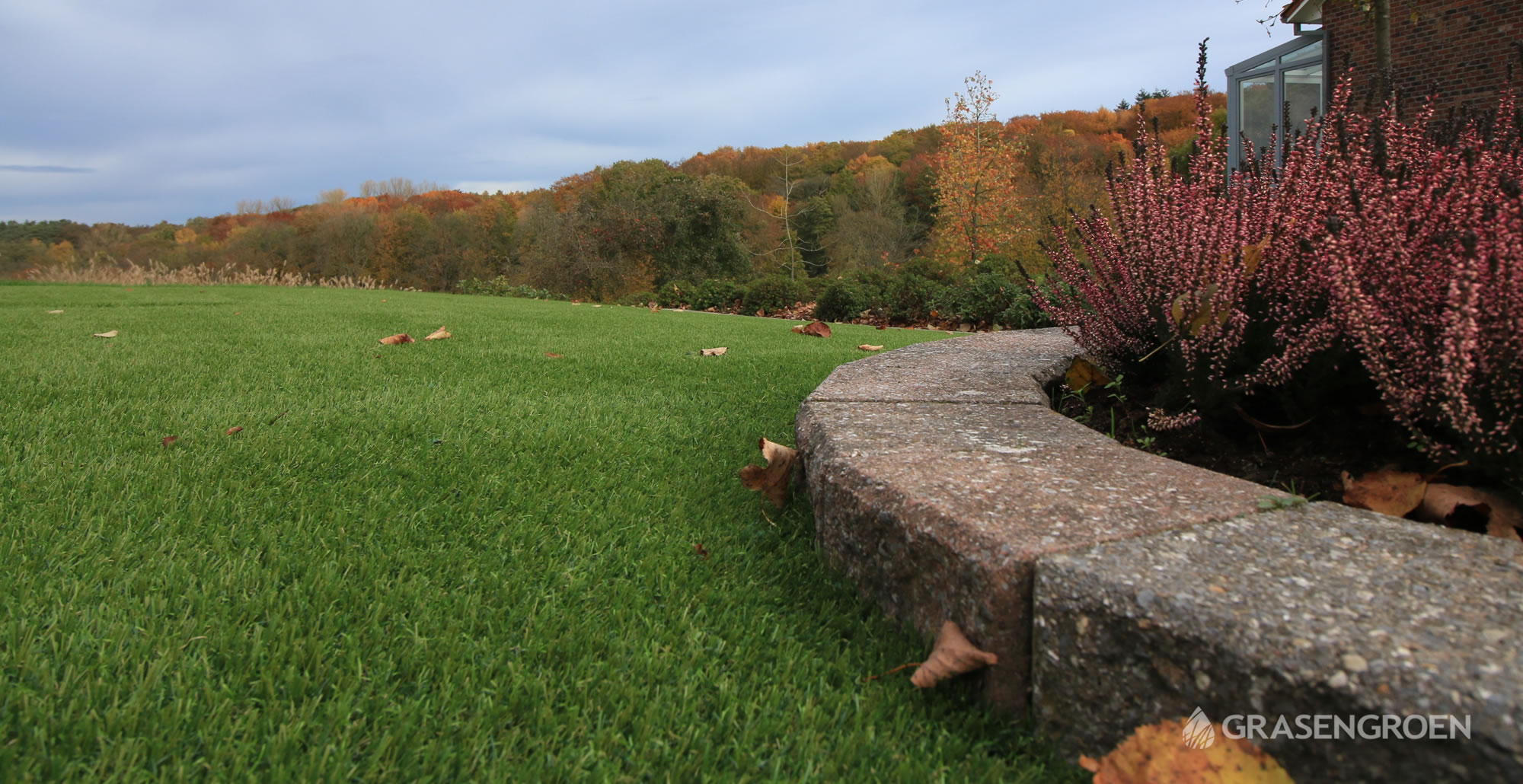 Kunstgrasleggensintjorisweert16 • Gras en Groen Kunstgras