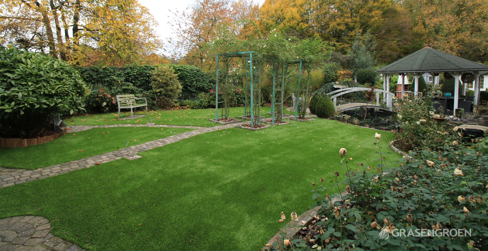 Kunstgrasleggensintjoriswinge16 • Gras en Groen Kunstgras