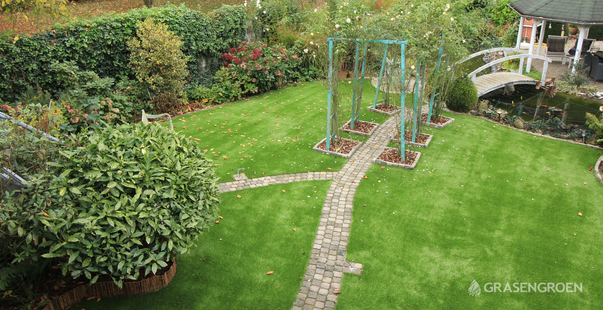 Kunstgrasleggensintjoriswinge17 • Gras en Groen Kunstgras