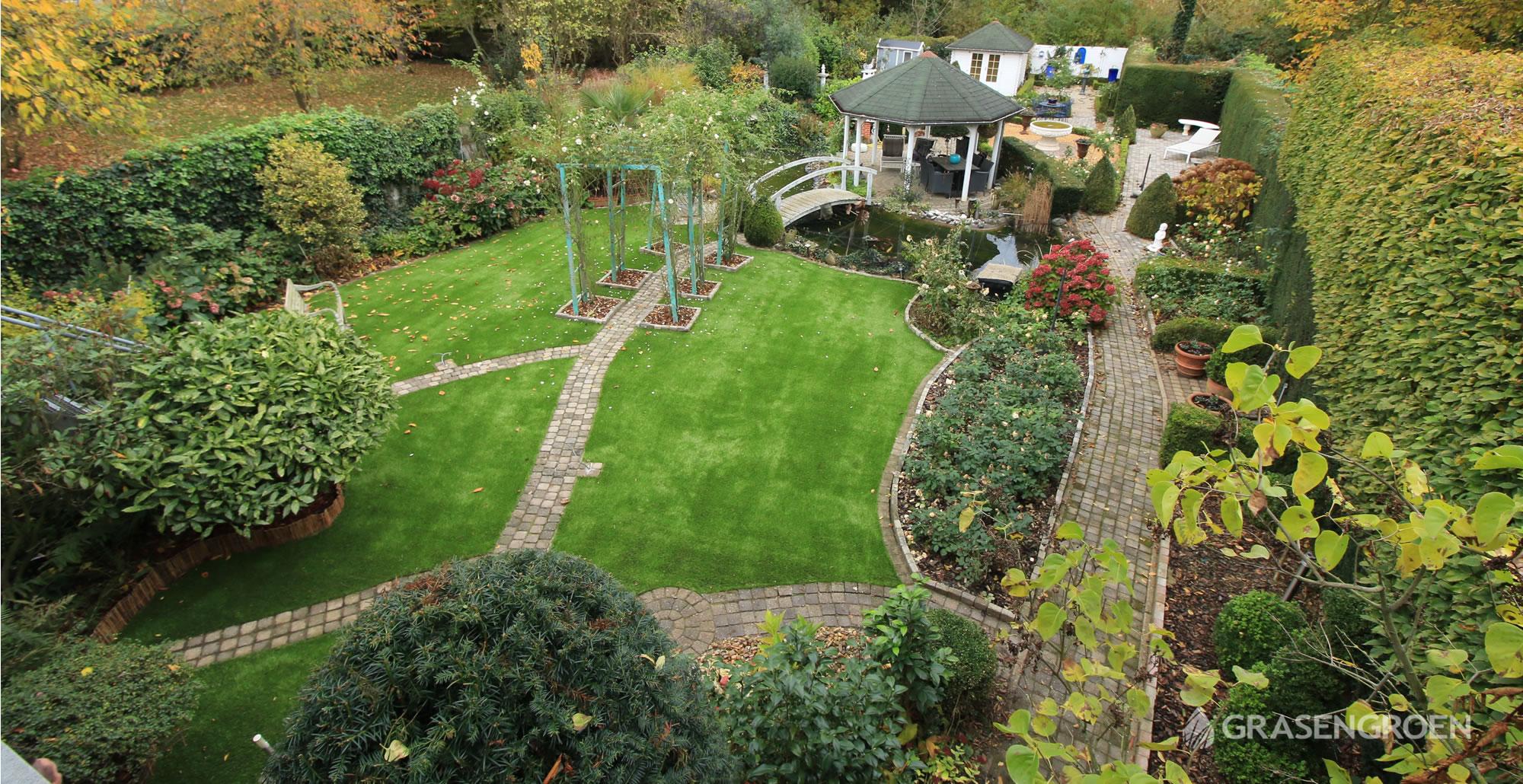 Kunstgrasleggensintjoriswinge18 • Gras en Groen Kunstgras