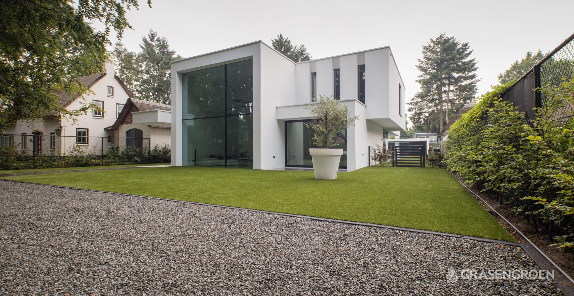 Kunstgrasleggenturnhout12 • Gras en Groen Kunstgras