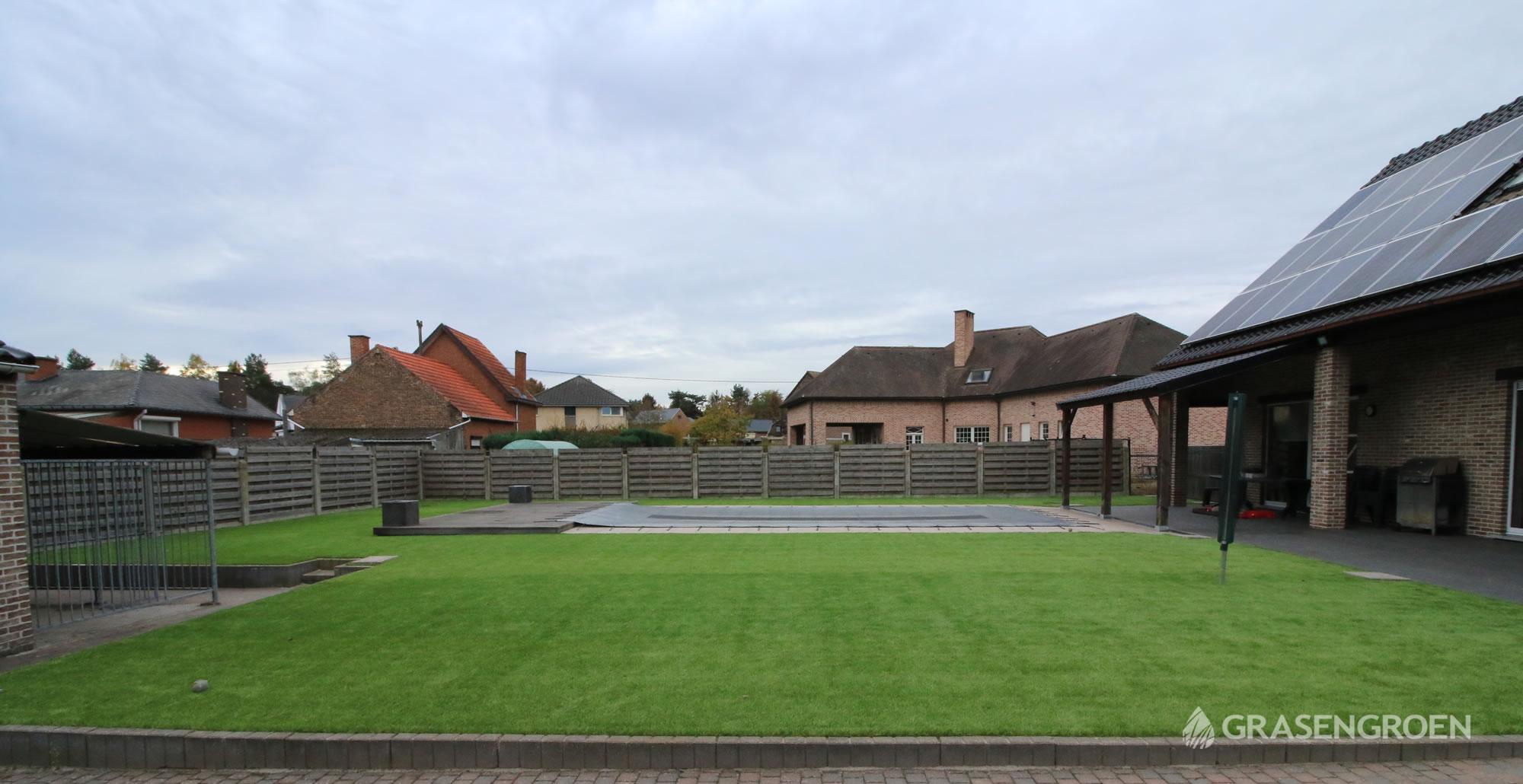 Kunstgrasleggenzelem13 • Gras en Groen Kunstgras