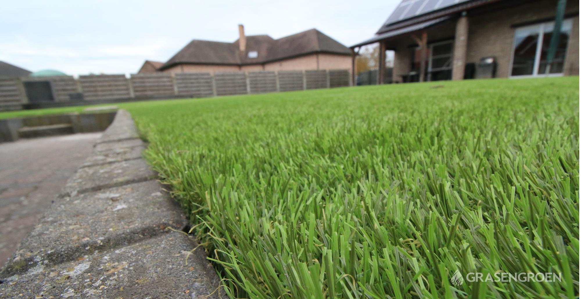 Kunstgrasleggenzelem14 • Gras en Groen Kunstgras