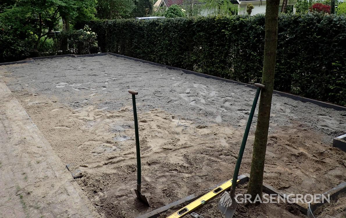 Kunstgrashockey3 • Gras en Groen Kunstgras