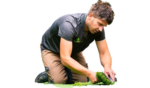 Aanbiedinglegservice • Gras en Groen Kunstgras